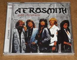 Aerosmith - CD Sweet Emotion