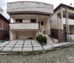 Casa 3 suites 150 m² em condominio fechado colinas maranguape ce