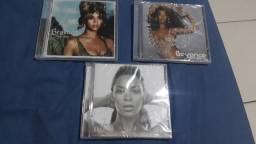 Vendo 3 CD BEYONCÉ