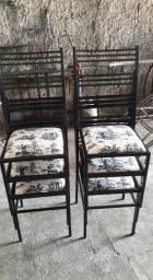 Cadeira Gisele