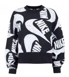Blusão Nike Sportswear Icon Clash FL - Feminino
