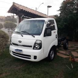Kia Bongo 2014/2015