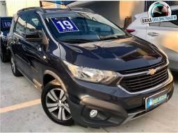 Chevrolet SPIN 1.8 Activ7 8V Flex 4P Automático 2019