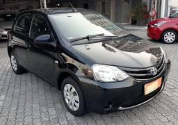 Toyota Etios HB 1.3 2017