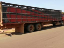 Vendo caminhão Mb top 2726