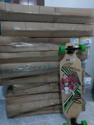 Skates longboard