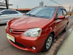 Toyota Etios XS 1.3 Flex
