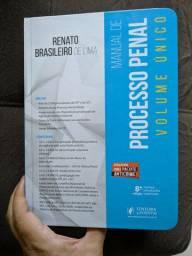 Manual de Processo Penal - Renato Brasileiro - 2020 - Juspodivm