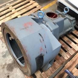 Unidade Compressora GA 160 - Seminovo - 1616725681