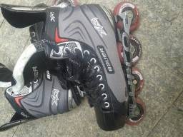 Patins Bauer xr1