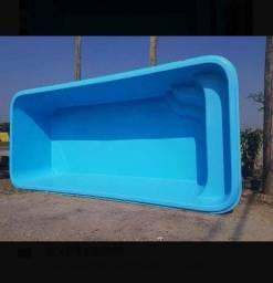Super promoção de piscina