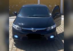 New Civic Lxl 1.8 2012