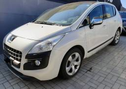 Peugeot 3008 Griffe 1.6 Turbo 2013