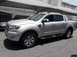Ranger limited 22 mil km garantia até 2021 ford
