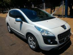 Peugeot 3008 Griffe 1.6 THP 4P Automático - 2014 Completo