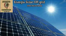 Título do anúncio: Promoção placa solar 150/340wts