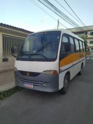 Micro-ônibus Marcopolo