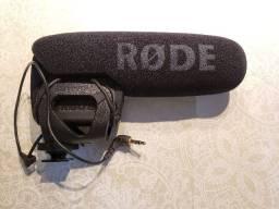 Microfone Rode Pró