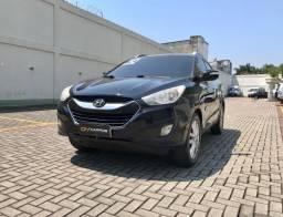 Hyundai Ix35 - 10mil + 990 Mês