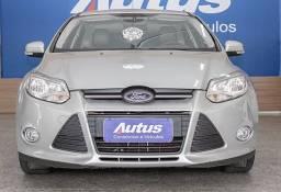Ford Focus Hatch SE 1.6 16V TiVCT PowerShift 2015