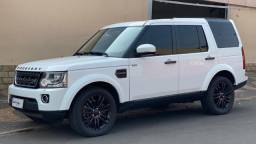 Land Rover Discovery 4 SE 2014
