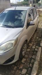 Fiesta Hatch SE 1.0  completo