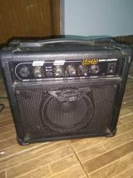 Cubo amplificador para guitarra Strinberg SG-15