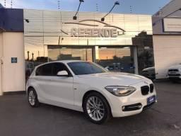 BMW 120i 2.0 Active 2015/2015 Flex Automatica