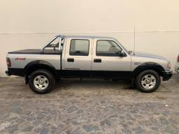 Ford Ranger 2007 completa diesel 3.0 limited 4x4