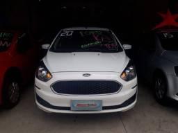 Ford ka muito novo