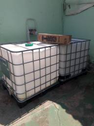 Caixa d'água 1000 litros