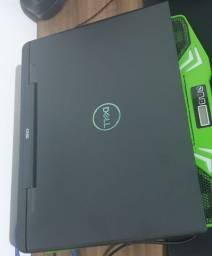 Dell G5 15 gamer