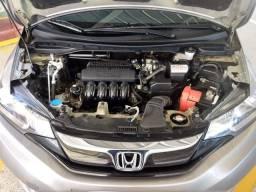 Honda FIT EX CVT 2015/2016