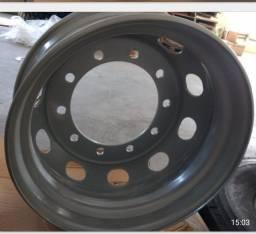Rodas de aço 8.25x22,5 disco Sedd max