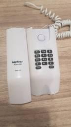 Interfone Intelbras TDMI 200 - Problema nos botões