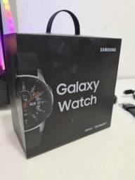 Samsung Galaxy Watch - 46mm GPS-Bluetooth