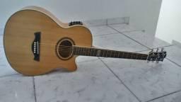 Vendo ; violão Tagima Dallas eletrico