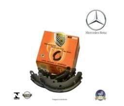 Sapata De Freio Mercedes Classe A 160 1998 1999 2000 2001 em diante