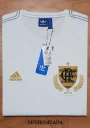 Camisa do Flamengo Aniversário de 125 anos