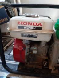 Motobomba Honda WB20XH
