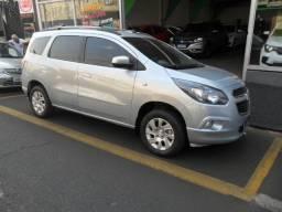 GM Spin 1.8 LTZ 12/13 Automatica. Vendo/Troco/Financio