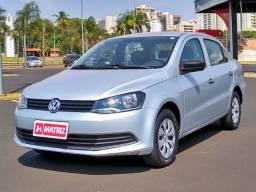 Volkswagen Voyage 1.0 MI Trendline 2016