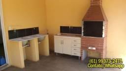 Ótima Casa Mobiliada no Lago de Serra da Mesa, Niquelândia, Goias. Aceita Carro