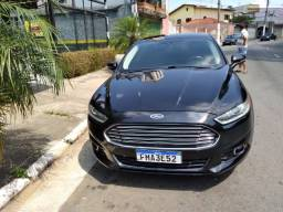 Ford Fusion -Ecoboost