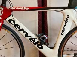 Bike Cervelo TT tamanho 54