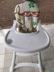 Cadeira De Alimentação Girafas - Galzerano