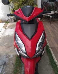 Vende-se Elite 125 CC