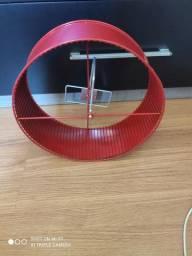 Roda de exercícios para Chinchila/Twister, nova.