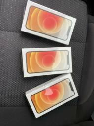 iPhone 12 256gb Lacrado (Pego troca)