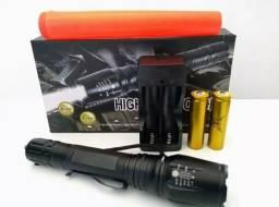 Lanterna Tática Swat Highlight Torch